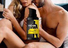 crema vigor power